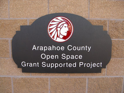 Arapahoe County Open Space Grant